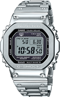 Casio G-Shock Stainless Full Metal 5000 Series - GMWB5000D-1