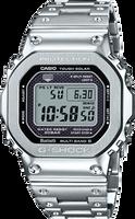 Casio G-Shock Stainless Full Metal 5000 Series - GMWB5000D-1