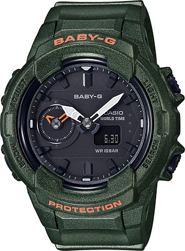 Casio G-Shock Baby-G BGA230S-3A