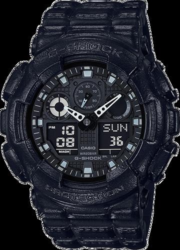 Casio G-Shock Ana-Digital GA100BT-1A