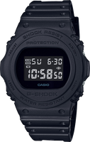 Casio G-Shock Revival Black Original DW5750E-1B