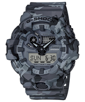G-Shock Ana/Digital Camo Series GA-700CM-8A