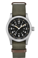 Hamilton KHAKI FIELD MECHANICAL 38mm H69429931