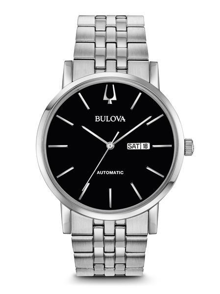 Bulova Men's Classic Automatic  96C132