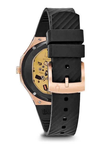 Bulova Curv Chronograph  98R239
