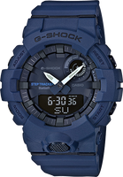 Casio G-Shock Step Tracker GBA800-2A