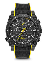 Bulova Men's  Precisionist Chronograph Watch- 98B312