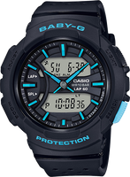 Casio G-Shock Baby-G Urban Runner BGA240-1A3
