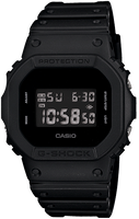 G-Shock Classic Blackout DW5600BB-1