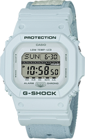 Casio G-Shock G-Lide Ana-Digital Cloth Band GLS-5600CL-7