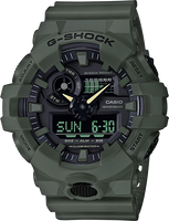 G-Shock Ana/Digital Utility Series GA-700UC-3A