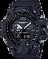 Casio G-Shock Mudmaster GWG1000-1A1