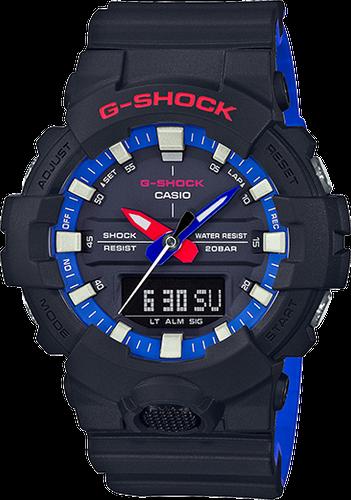 G-Shock Mid-Size Ana/Digital Super Illuminator GA800LT-1A
