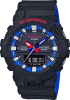 G-Shock Mid-Size Ana/Digital Super Illuminator GA800LT-1A