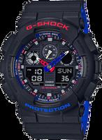 Casio G-Shock Ana-Digital GA100LT-1A