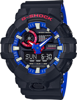 G-Shock Ana/Digital Super Illuminator GA700LT-1A