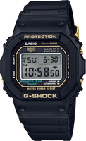 Casio G-Shock 35th Anniversary Original Color Collection DW5035D-1B