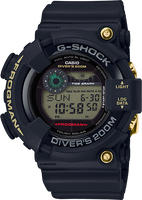 Casio G-Shock 35th Anniversary Original Color Collection Frogman GF8235D-1B