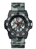 Luminox Navy Seal Trident Camo 3507.PH