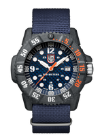 Luminox Carbon Seal 3803.C