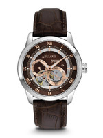 Bulova Men's Automatic Collection 96A120