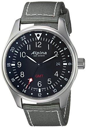 Alpina STARTIMER PILOT Quartz AL-247B4S6