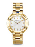 Bulova Rubaiyat Women's Watch 97P125