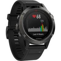 Garmin Fenix 5 GPS Watch Slate Grey