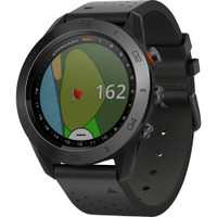 Garmin Approach S60 GPS Watch Black Ceramic