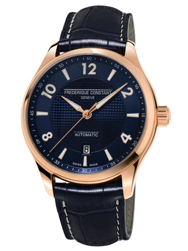 Frederique Constant  RUNABOUT AUTOMATIC LIMITED EDITION FC-303RMN5B4