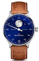 MeisterSinger Lunascope Blue LS908