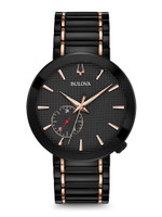 Bulova Special Latin GRAMMY® Edition Men's Modern Watch 98A188