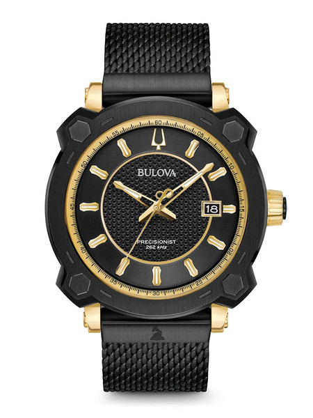 Bulova Special GRAMMY® Edition Men's Precisionist Watch 98B303