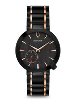 Bulova Special Latin GRAMMY® Edition Ladies' Modern Watch 98L240