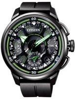 Citizen Eco-Drive Satellite Wave F990  CC7005-16E