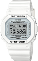 Casio G-Shock Classic Marine White Limited Edition DW5600MW-7