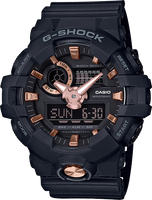 Casio G-Shock Super Illuminator GA710B-1A4