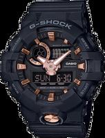 Casio G-Shock Super Illuminator GA710B-1A4