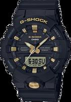 Casio G-Shock Super Illuminator GA810B-1A9