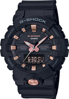 Casio G-Shock Super Illuminator GA810B-1A4