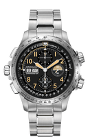 KHAKI X-WIND DAY DATE AUTO CHRONO - LIMITED EDITION  H77796135