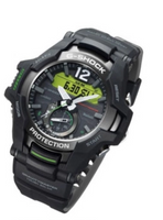 Casio G-Shock Bluetooth Gravity Master GRB-100-1A3