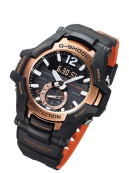 Casio G-Shock Gravity Master GRB-100-1A4