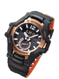 Casio G-Shock Gravity Master GRB-100-1A4