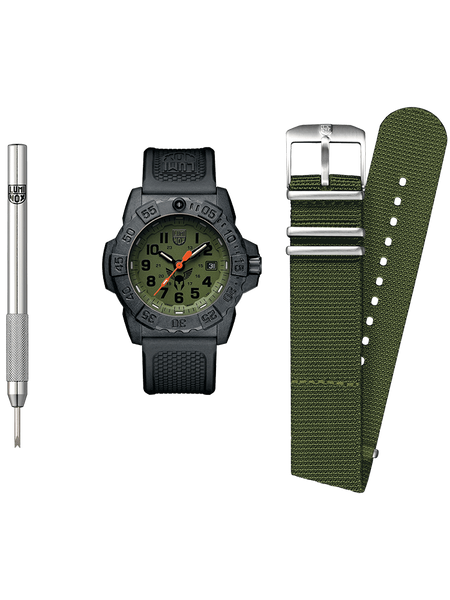 Luminox Tough Viking Set  3501.BO.TV.SET