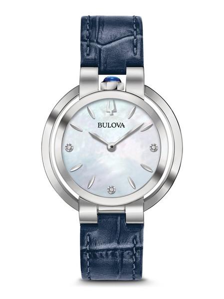 Bulova Rubaiyat Women's Watch 96P196