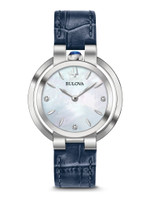 Bulova Rubaiyat Women's Watch 96P196
