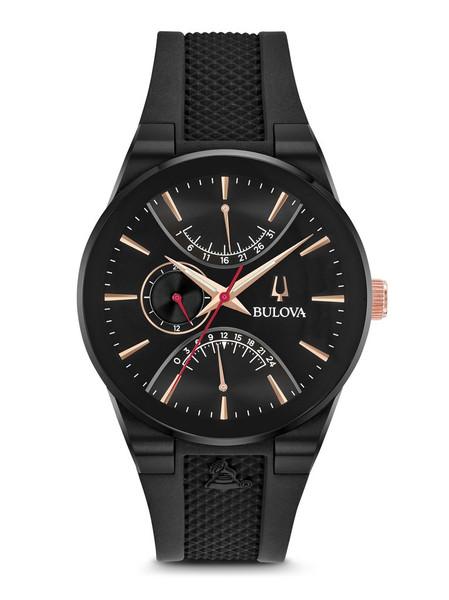 Bulova Special Latin GRAMMY® Edition Men's Modern Watch 98B321
