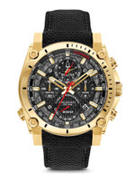 Bulova Men's  Precisionist Chronograph Watch- 97B178