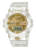 "Casio G-Shock 35th Anniversary ""Glacier Gold"" GA-835E-7"